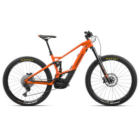 ORBEA Wild FS M20, orange/black